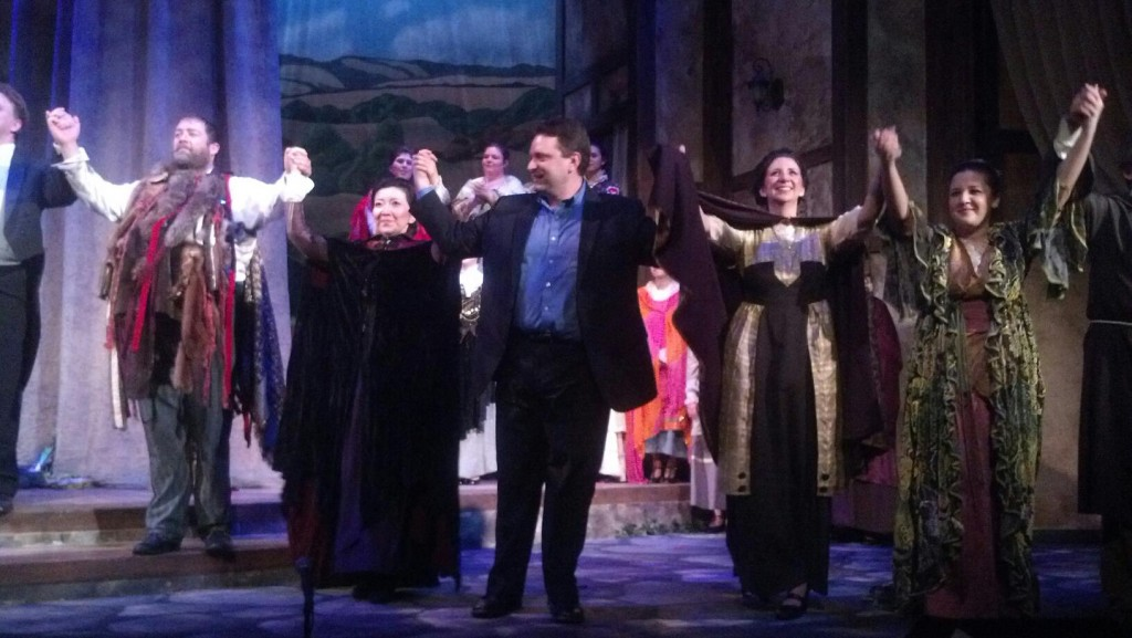 falstaff curtain calls